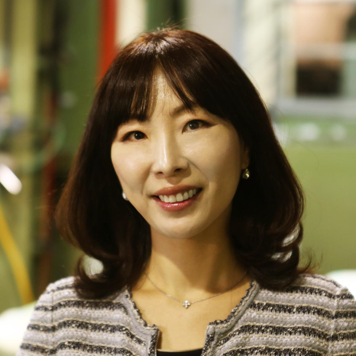 Christine JH Kwon