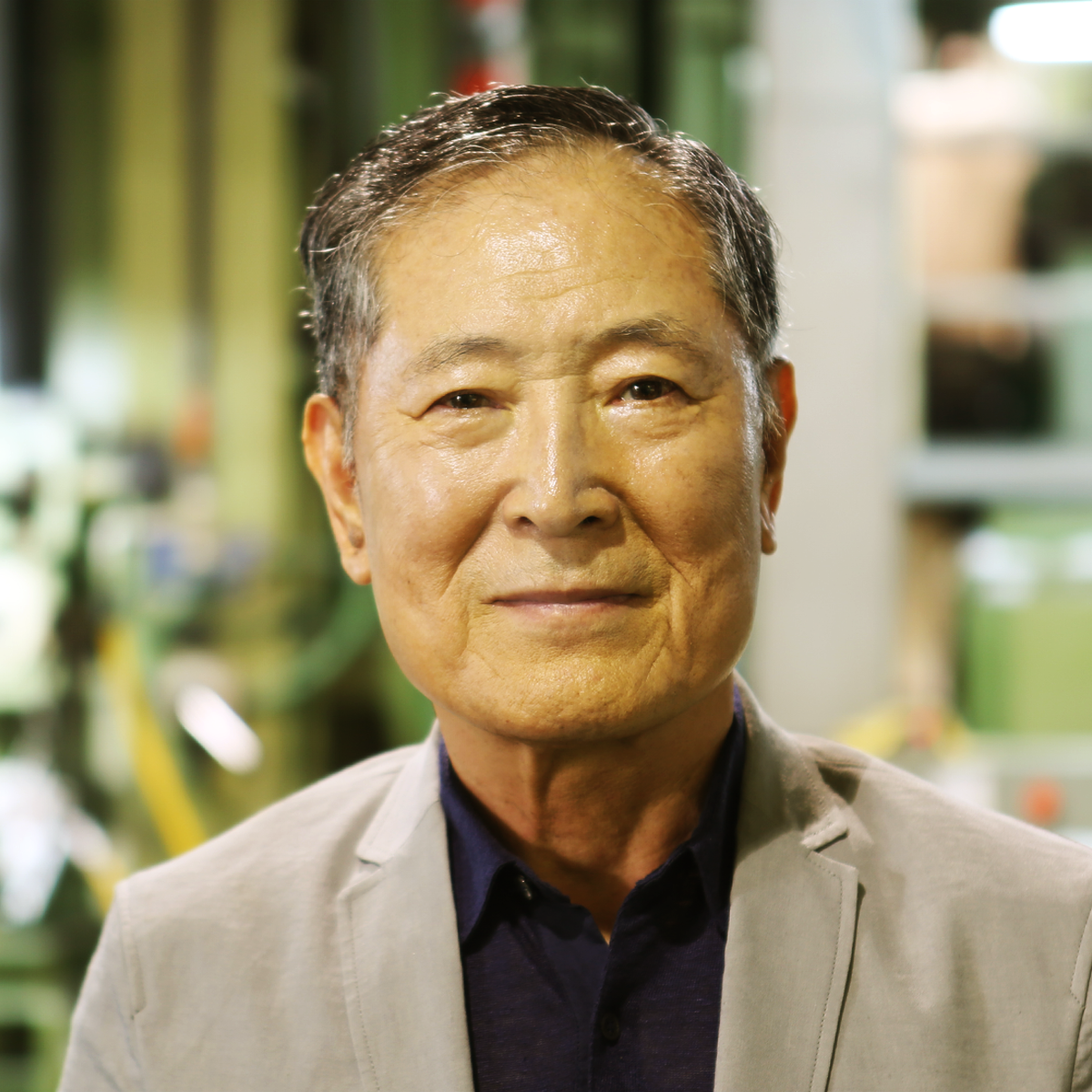 Ki Hong Kwon