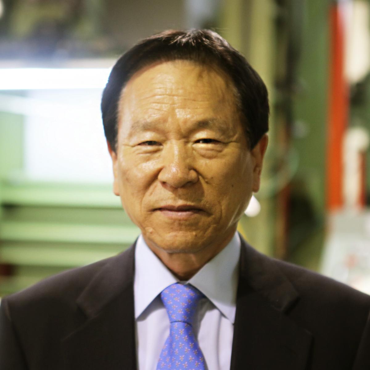 Gil Pyung Kim